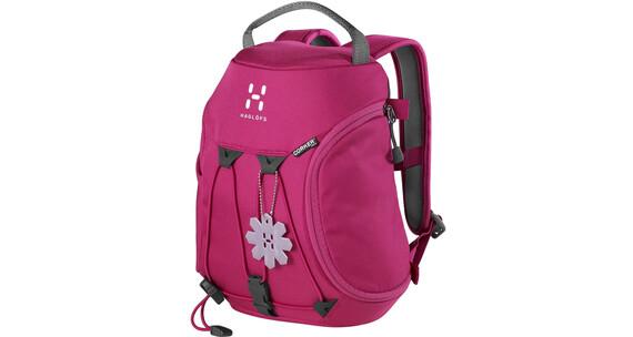 Haglöfs Corker XS Daypack Børn 5 L pink
